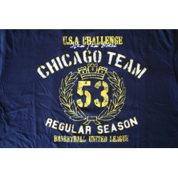 TSHIRT CHICAGO M