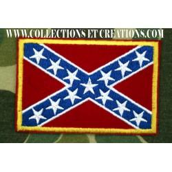 PATCH FLAG SUDISTE