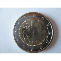 2 EURO COMMEMORATIVE GRECE 2014 DOMENIKOS