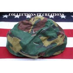 COUVRE CASQUE CAMOUFLAGE ABL