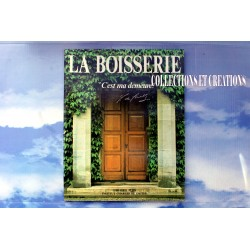 "LA BOISSERIE ""Gal DE GAULLE"""