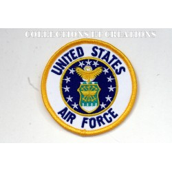 PATCH UNITED STATES AIR FORCE