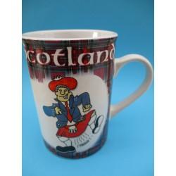 MUG SAYINGS OF SCOTLAND