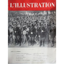 L'ILLUSTRATION 14 SEP 1940