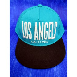 CASQUETTE ENFANT LOS ANGELS