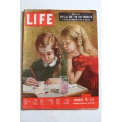 LIFE DECEMBER 18 1950
