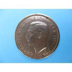 1 PENNY GEORGE VI 1949