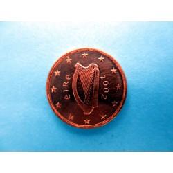 1 CENT 2002 IRELAND
