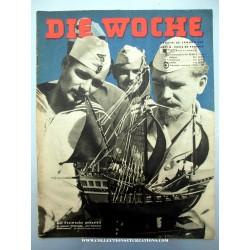 DIE WOCHE 20 JAN 1943