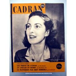 CADRAN N°14 MAI 1945