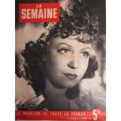 LA SEMAINE 27 JAN & 3 FEV 1944