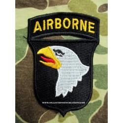 PATCH 101st AIRBORNE