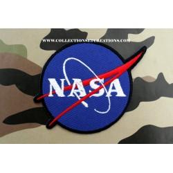 PATCH NASA
