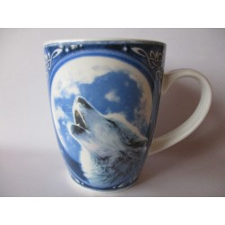 MUG LOUP CALL OF THE WILD