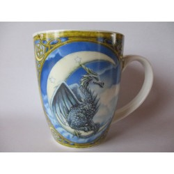 MUG DRAGON LISA PARKER
