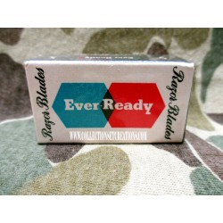 RAZOR BLADES EVER-READY GB WW2 N°2