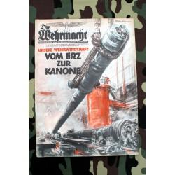 DIE WEHRMACHT N°10 1939