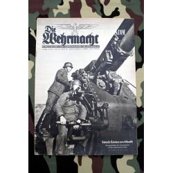 DIE WEHRMACHT N°25 1940