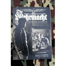 DIE WEHRMACHT N°26 1940