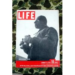 LIFE JANUARY 19, 1942