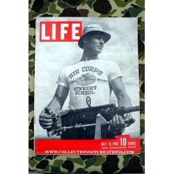 LIFE JULY 13, 1942