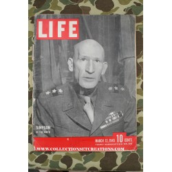 LIFE MARCH 12, 1945