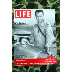 LIFE JULY 31, 1950