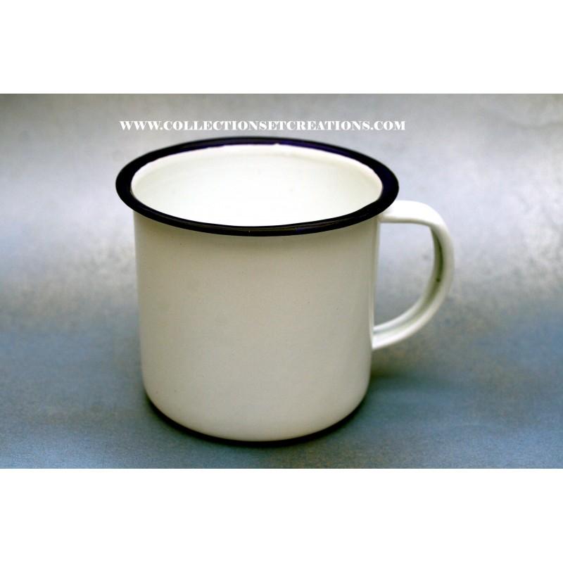 mug email blanc collections et cr ations. Black Bedroom Furniture Sets. Home Design Ideas