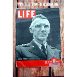 LIFE JUNE 15, 1942