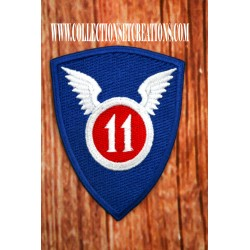 PATCH US 11th AIRBORNE DIV.