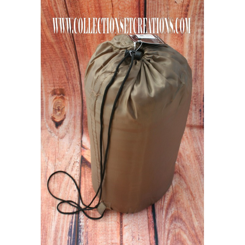 Sac de couchage couette coyote collections et cr ations - Housse de couette sac de couchage ...