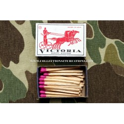 VICTORIA SAFETY MATCHES