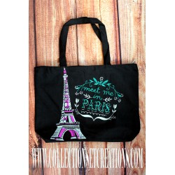 SAC CABAT MEET ME IN PARIS