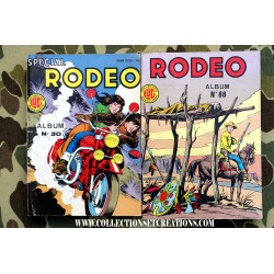 BD ALBUM SPECIAL RODEO & RODEO