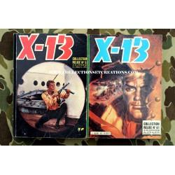 BD LOT 2 ALBUMS X-13
