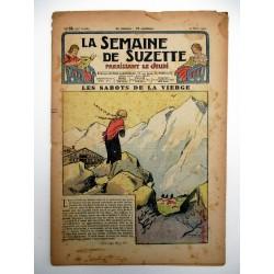 LA SEMAINE DE SUZETTE 21 MARS 1940