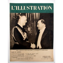 L'ILLUSTRATION 17 DEC 1938