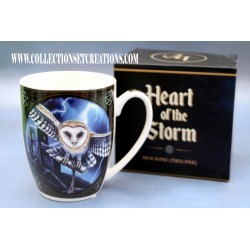 MUG CHOUETTE HEART OF THE STORM