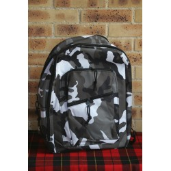 SAC A DOS DAY PACK URBAN HIVERS