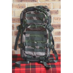 SAC A DOS ASSAULT PACK PETIT CAM EUROPE