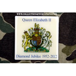 GRAND AIMANT DIAMOND JUBILEE 1952-2012