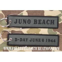 KEYCHAIN D-DAY JUNO BEACH