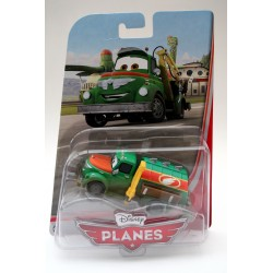 PLANES CHUG
