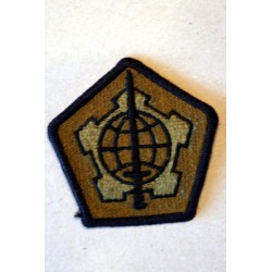 PATCH MILITARY PERSONNEL CENTER