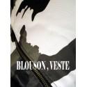 BLOUSON / VESTE