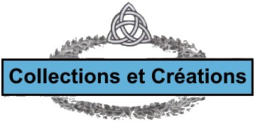 Collections et Créations